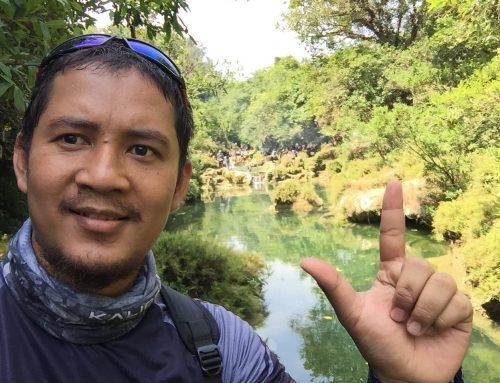 Review Curug Panetean Tasikmalaya, Kamu Harus Coba!