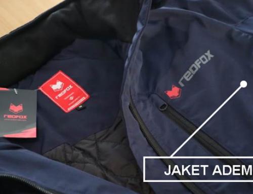 7 Jenis Jaket Anti Angin Paling Keren di Indonesia