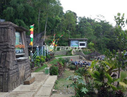 Situs Gunung Padang Peninggalan Kebudayaan Megalitikum – Kondisi November 2019
